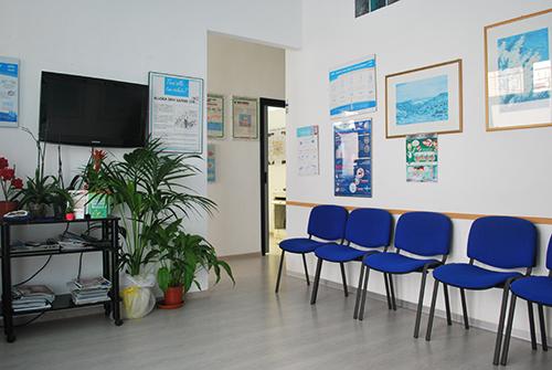 La Sala D Attesa.La Sala D Attesa Studio Medico Dentistico Cuccuru Motzo Bosa Theme